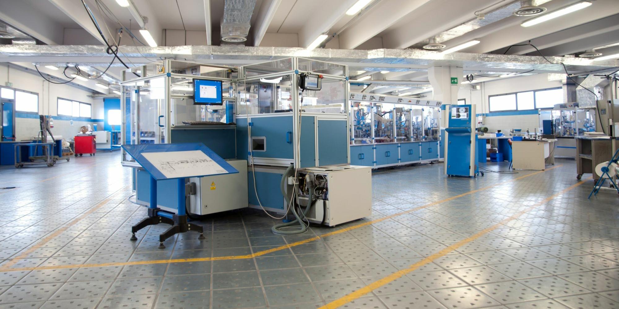 Lean Manufacturing Way