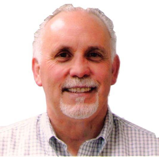 Chris Turner - Lean Mfg. Coach